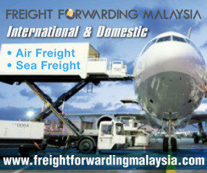 Freight Forwarding Malaysia - Global & Domestic Air Freight & Sea Freight Forwarder